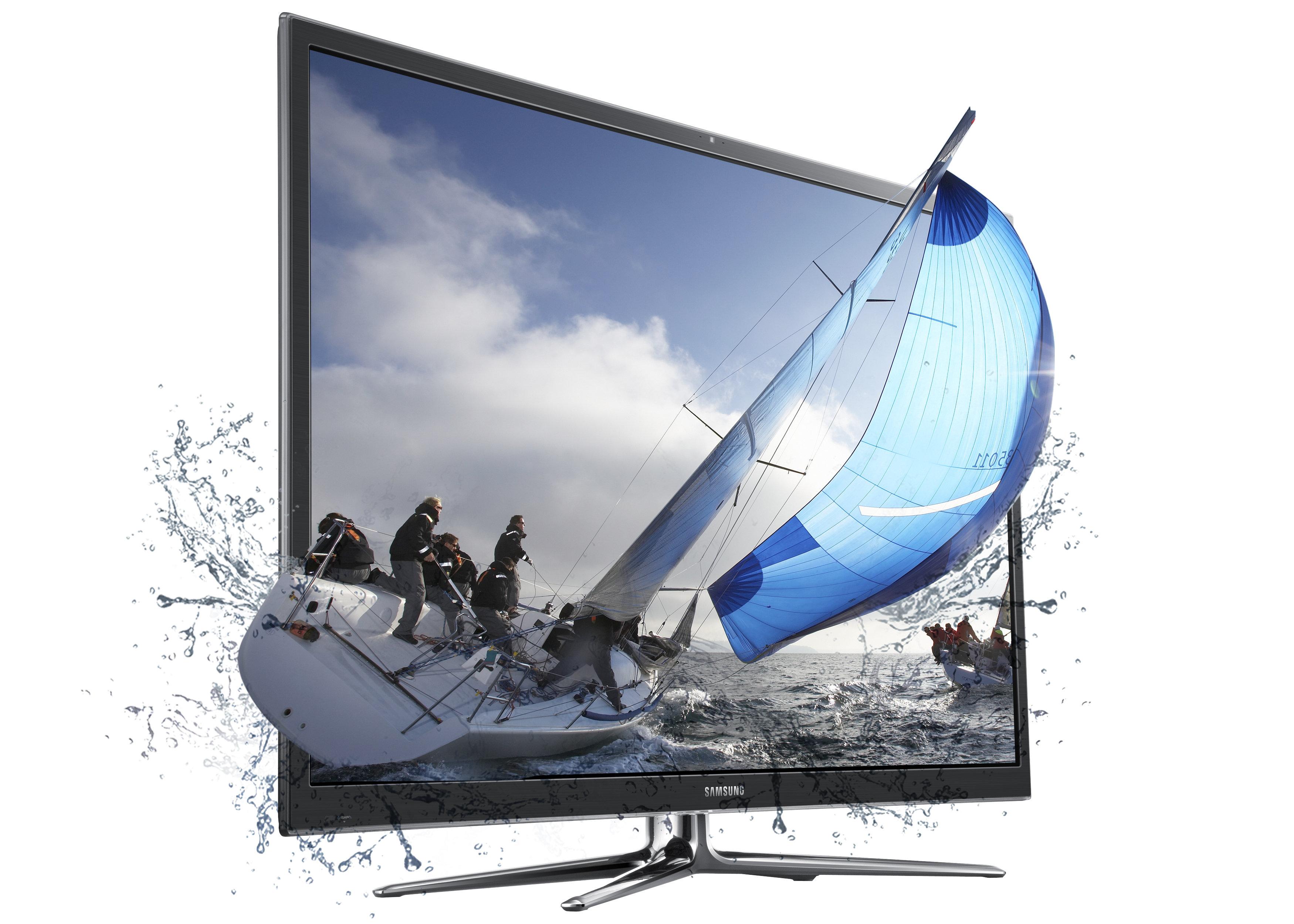 Amazon.com: Samsung PN64E7000 64-Inch 1080p 600Hz 3D Ultra ...