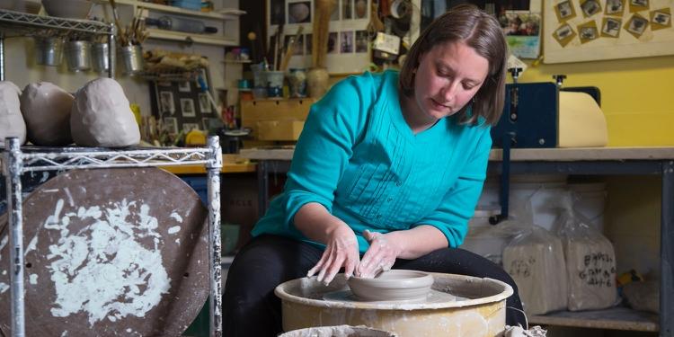 Sarah Bak Pottery