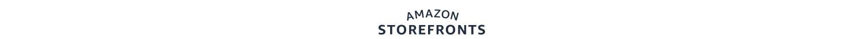 Amazon Storefronts