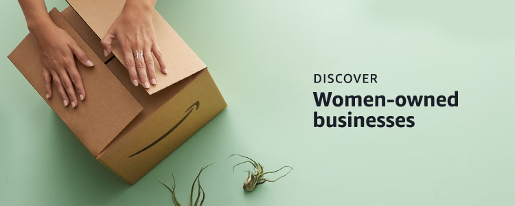 Discover women-owned businesses