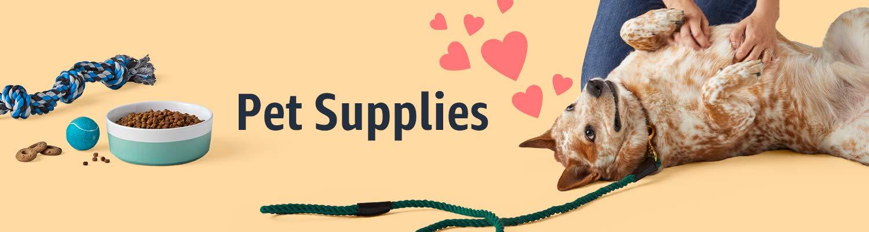 Pet Supplies @ Amazon.com