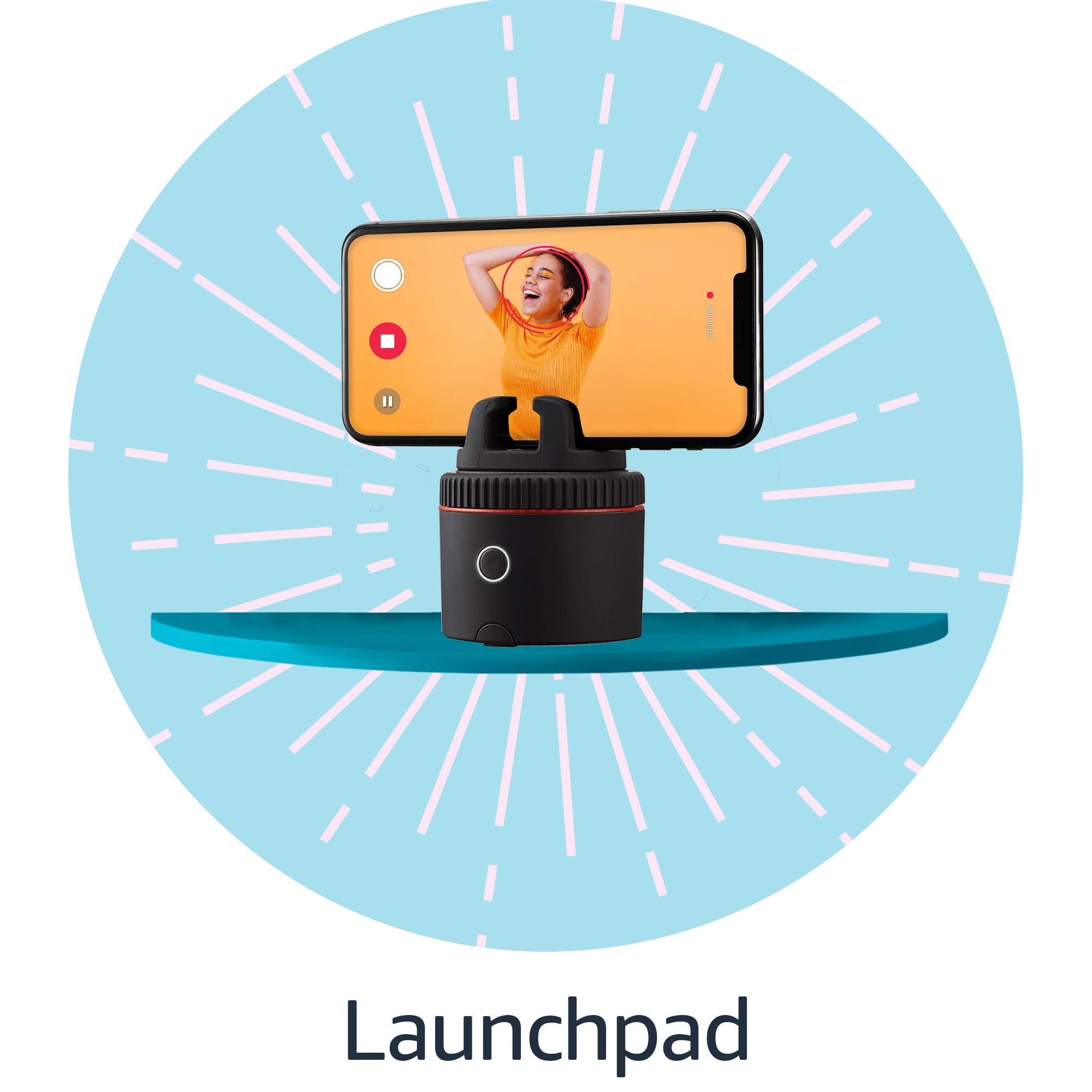 Shop Launchpad
