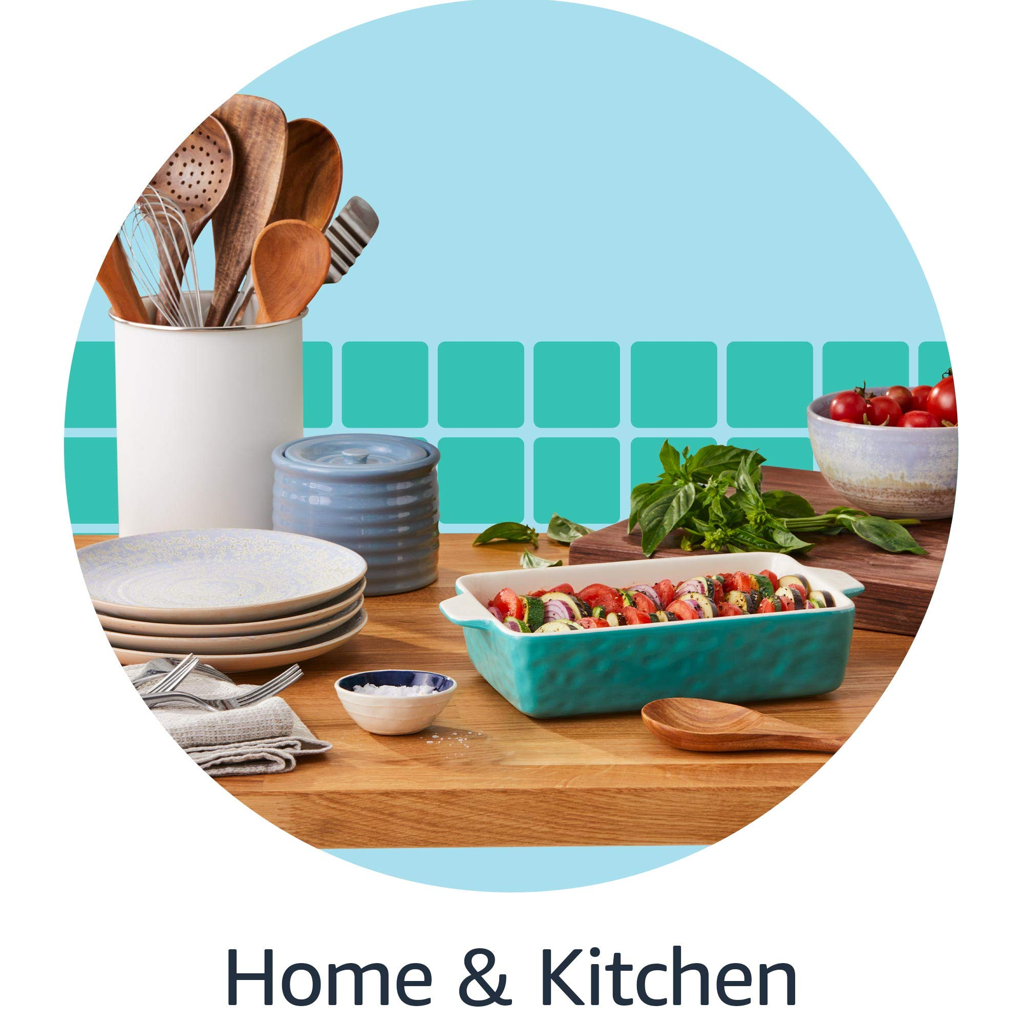 Shop Home & Kitchen