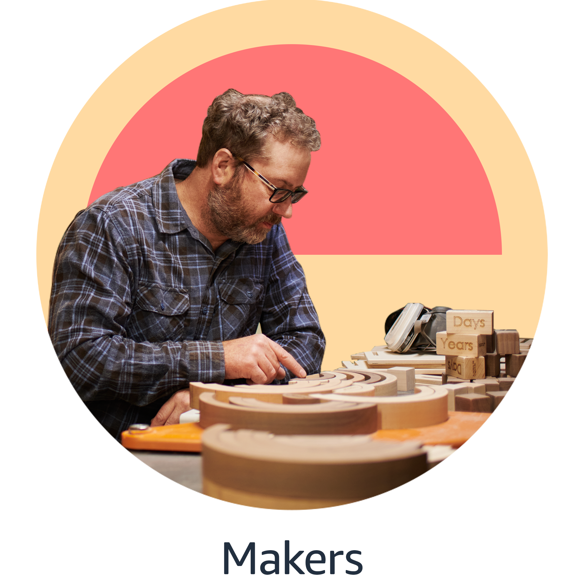 Support Makers