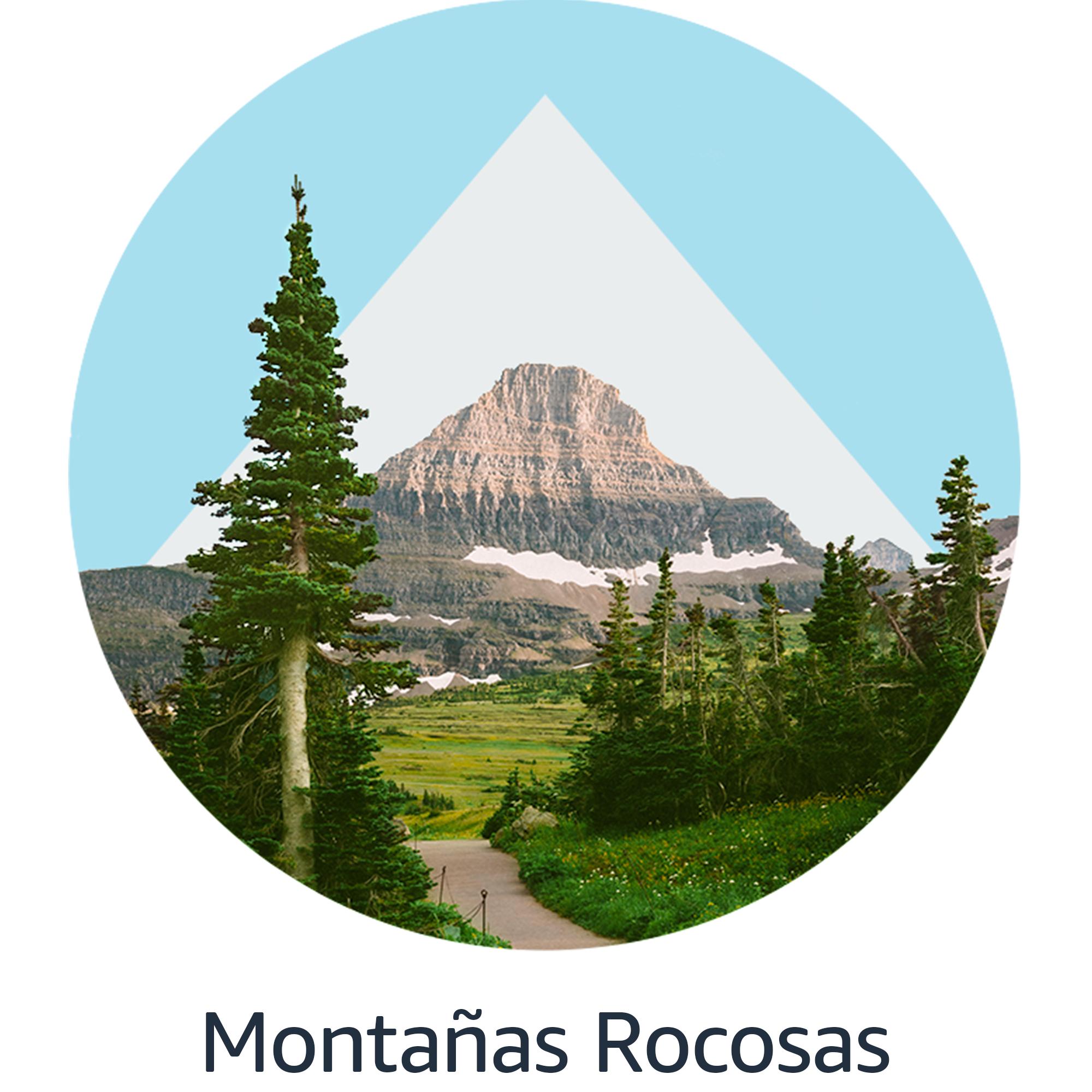 Montanas Rocosas