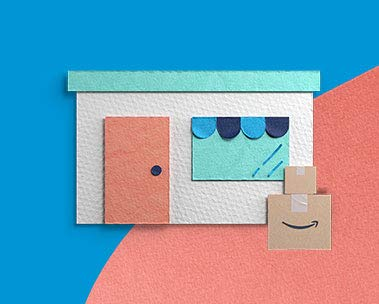 Shop small businesses, get $10 on Prime Day