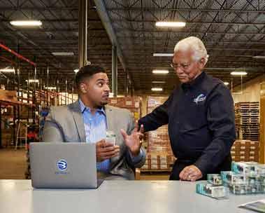 Amazon's new Black Business Accelerator