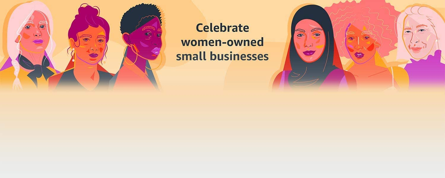 Celebrate women-owned small businesses