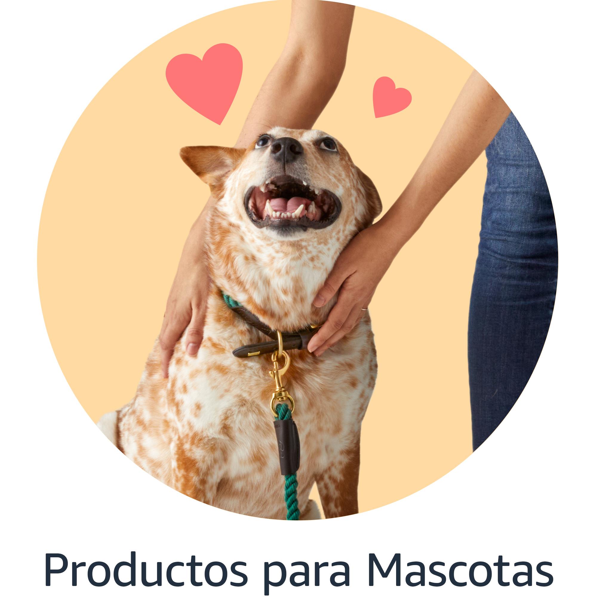 Productos para Mascotas