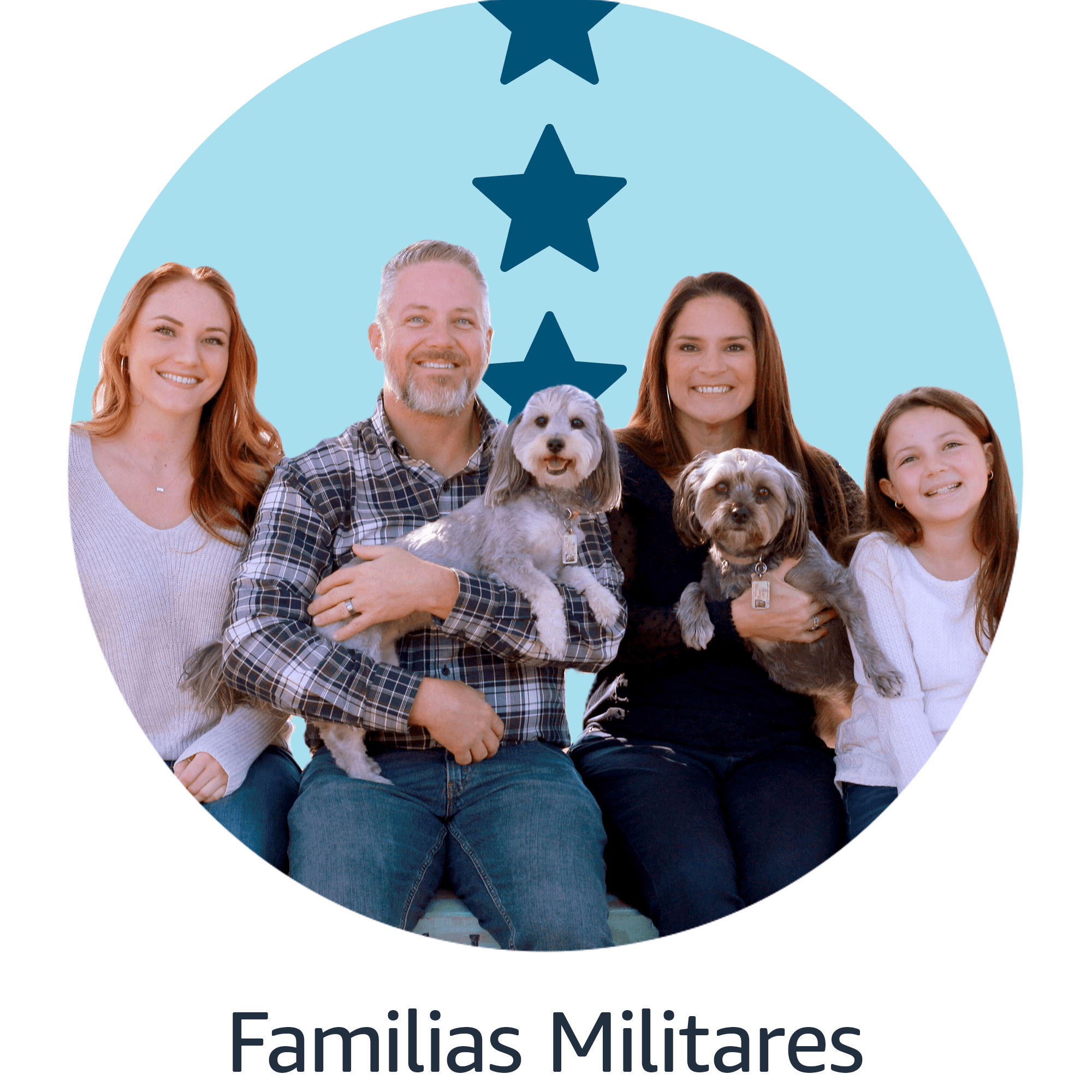 Support Military Family Owned Businesses