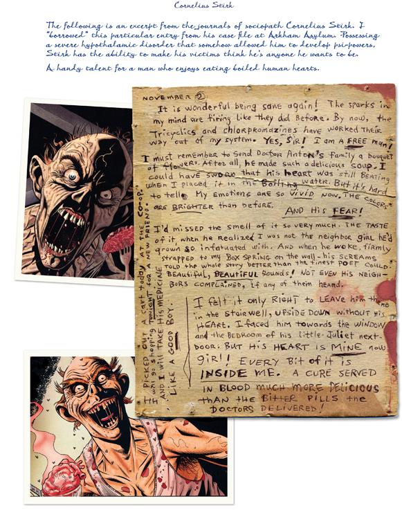 The Batman Files: Matthew Manning: 0050837339064: Amazon.com: Books