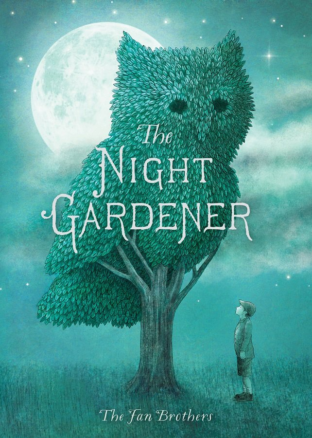Image result for the night gardener