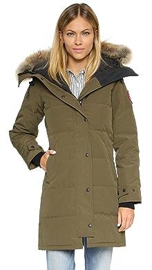 Canada Goose vest online shop - Canada Goose Trillium Parka | SHOPBOP