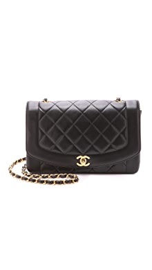 dc43ac99e4ef What Goes Around Comes Around Chanel 2.55 Classic Flap Bag | SHOPBOP