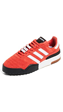 adidas originali da alexander wang - escursione basso scarpe est danese