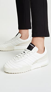 1dc0fa94203d adidas Originals by Alexander Wang AW Bball Soccer Sneakers | SHOPBOP