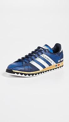 detailed look bd17e c50d2 adidas by Raf Simons