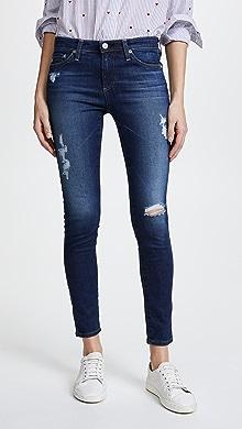 48bc0c9e2d7080 Ankle Legging Jeans · $224.00. like it. AG