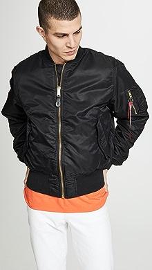403b9050b6a Mens Jackets & Coats & Designer Outerwear | EAST DANE