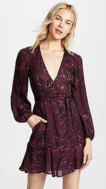 6a92905bf575 A.L.C. Cora Dress