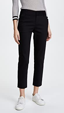 TROUSERS - 3/4-length trousers Rebecca Minkoff Outlet Great Deals Great Deals Cheap Online oTaadM