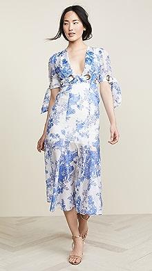 5f1275a8a2 Tory Burch Clarissa Dress | SHOPBOP