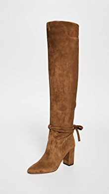 af43fdc58 Stuart Weitzman. Hiline Over the Knee Boots · $558.60. like it. Aquazzura
