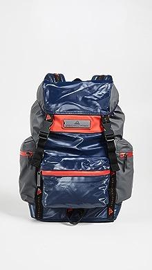 edd9a9838b adidas by Stella McCartney Adizero Running Backpack
