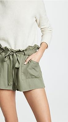 Designer Women s Shorts 3a836c7f1a