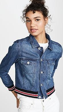 fda0a6a44 Womens Designer Fashion Jackets Sale