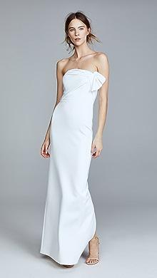 4b28c8b27 Katie May Charleston Gown