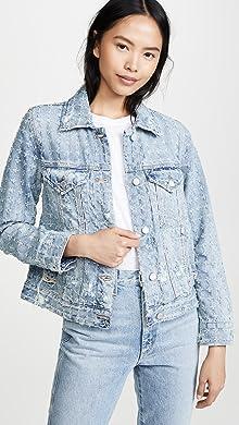 1b386ad5146 Women s Denim Jackets