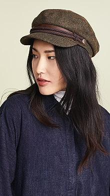 87e26532 Brixton Ashland Corduroy Newsboy Hat | SHOPBOP