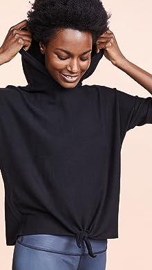 Women s Sweatshirts Hoodies b10845e9e3904