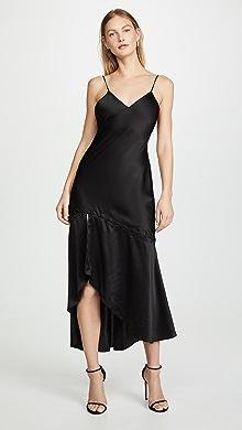 0d6907108c44f MLM LABEL Lennox Slip Dress   SHOPBOP