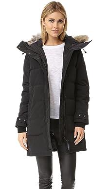Black wrap coat canada
