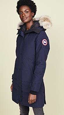 canada goose rossclair rot