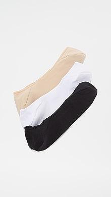 d6492c5b98b Wolford Footsies 15 Socks