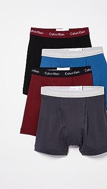 Briefs Dane Underwear Calvin Boxer Classic Cotton Pack 3 Klein East S0qwU
