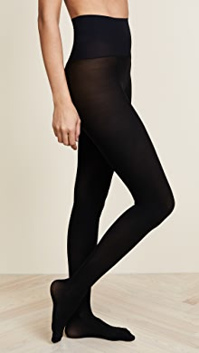 52945744bc24b Matte Opaque Footless Tights. YOU ALSO MIGHT LIKE. Commando