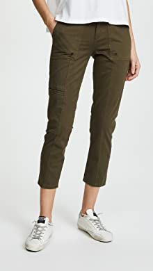 TROUSERS - 3/4-length trousers Joie RxtK1wOB