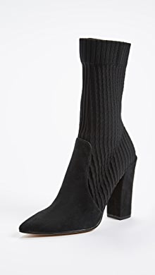 Sigerson Morrison Mid-calf Pointed-Toe Boots cheapest price visa payment for sale high quality cheap price gGXYcu0