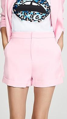 36476c5fc Designer Women's Shorts