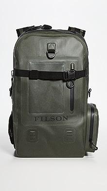 Filson Backpack Dry Bag,Green