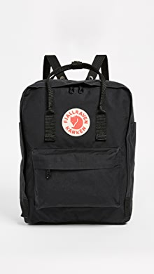 07fd7cd41 Fjallraven Kanken Backpack | SHOPBOP
