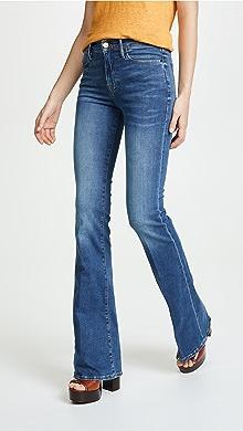 e8e7ea7b0e4 AG Angel Bootcut Jeans