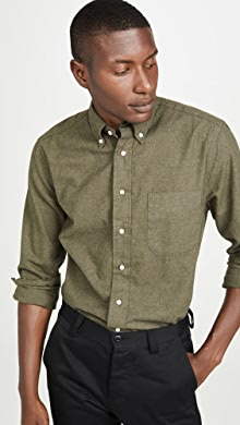 419d64702a7c Mens Designer Shirts - Men's Dress Shirts | EAST DANE