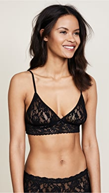 21575dd71 Only Hearts So Fine Lace Bralette