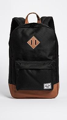 Herschel Supply Co. Heritage Mid Volume Backpack c40e0b4bb19d3