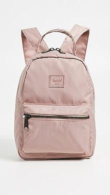 Herschel Supply Co. Flight Nova Mini Backpack 6b771cebe9019